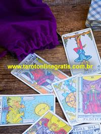 Tarot Grátis