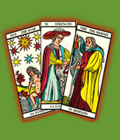 Tarot Mente, Corpo e Espírito