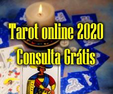 Tarot online 2020 gratis
