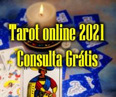 Tarot online 2021 gratis