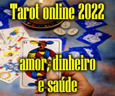 Tarot online 2022 gratis