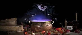 bruxo vidente passado presente futuro