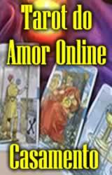 Tarot do amor online casamento