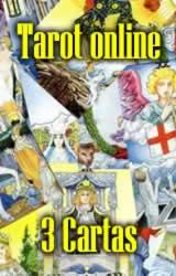 Tarot online 3 cartas