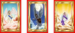 Tarot dos Anjos online