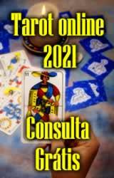 Tarot online 2021 grátis