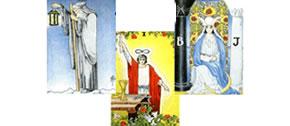 Tarot online gratuito 3 cartas